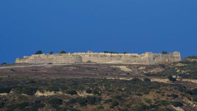 Castel of Antimahia