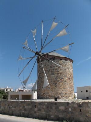 Kos Windmill Andimahia